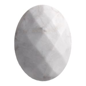 Picture of Howlite Oval Stone